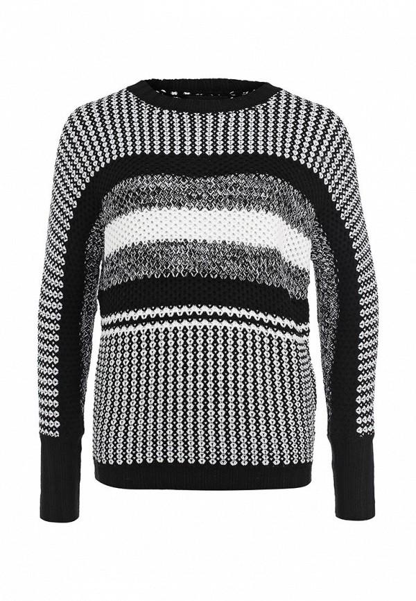 Джемпер LOST INK Oversized multistitched jumper