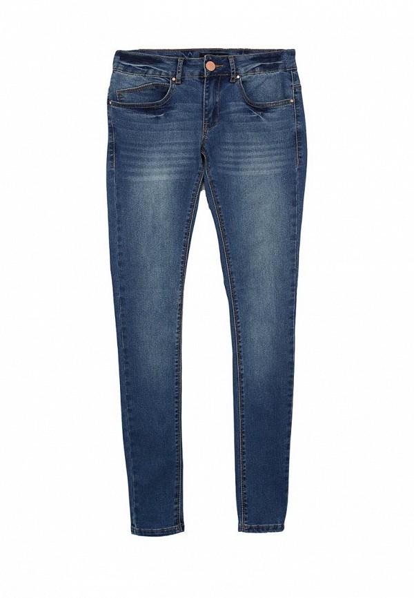 Зауженные джинсы LOST INK. (ЛОСТ ИНК.) FW15LIW1404000201