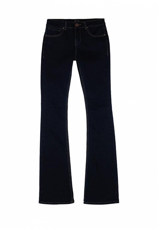 Широкие и расклешенные джинсы LOST INK. (ЛОСТ ИНК.) FW15LIW1404001701