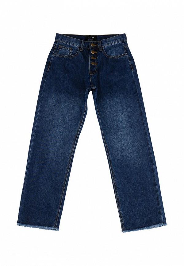 Широкие и расклешенные джинсы LOST INK. (ЛОСТ ИНК.) FW15LIW1404001801