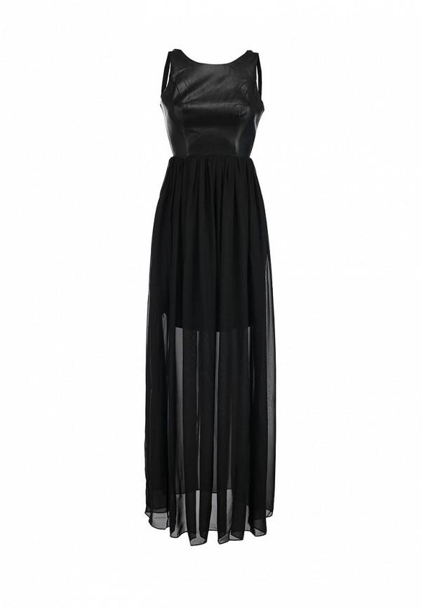 Платье LOST INK NELLA MAXI DRESS