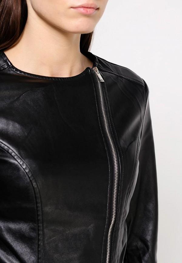 Куртка кожаная LOST INK от Lamoda RU