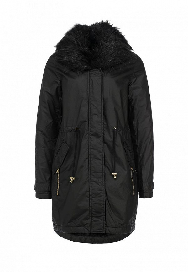 Утепленная куртка LOST INK. (ЛОСТ ИНК.) FW15LIW2006003002