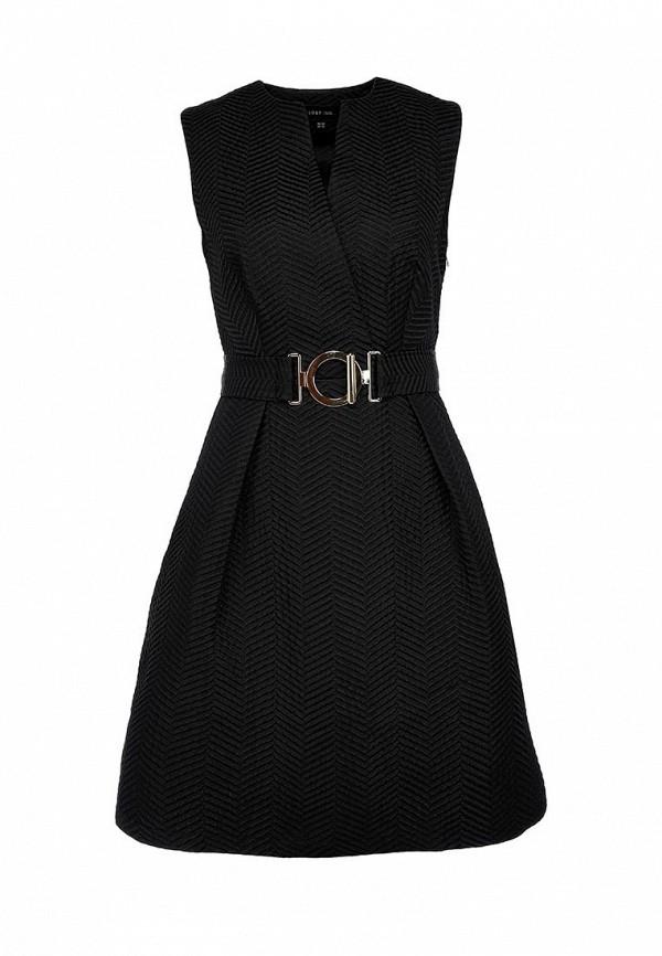 Платье-миди LOST INK. (ЛОСТ ИНК.) FW15LIW1502007601