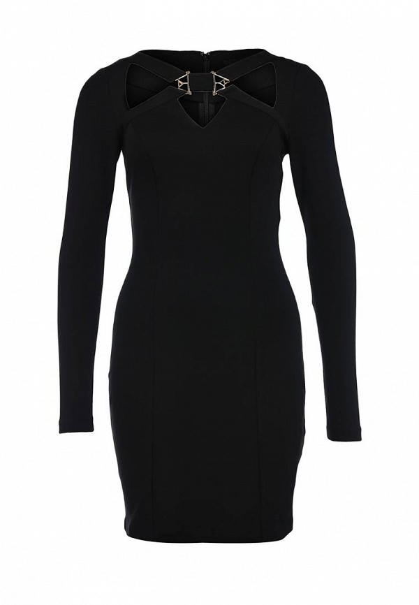 Вечернее / коктейльное платье LOST INK. (ЛОСТ ИНК.) FW15LIW1502032601