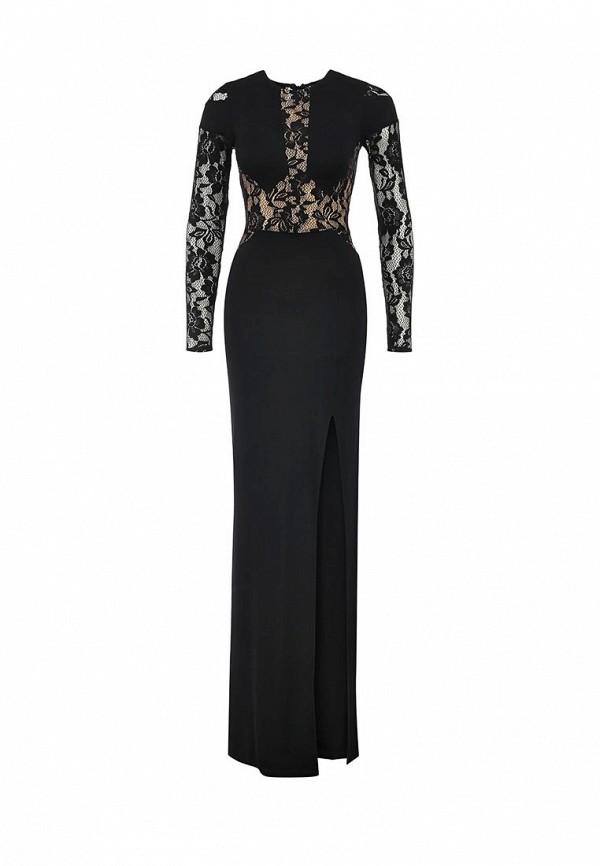 Платье-макси LOST INK. (ЛОСТ ИНК.) FW15LIW1502028801