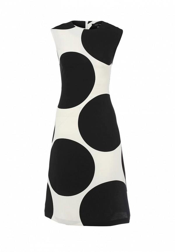 Платье LOST INK SOLENE SPOT DRESS