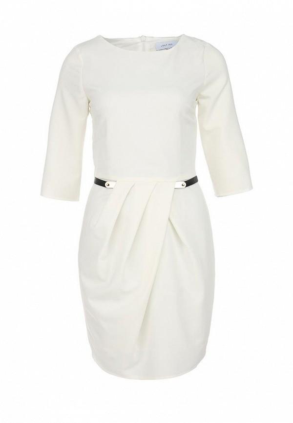 Платье-мини LOST INK. (ЛОСТ ИНК.) FW15LIW1502015802