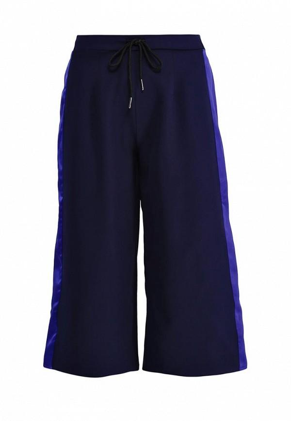 Женские широкие и расклешенные брюки LOST INK. (ЛОСТ ИНК.) FW15LIW2215003401