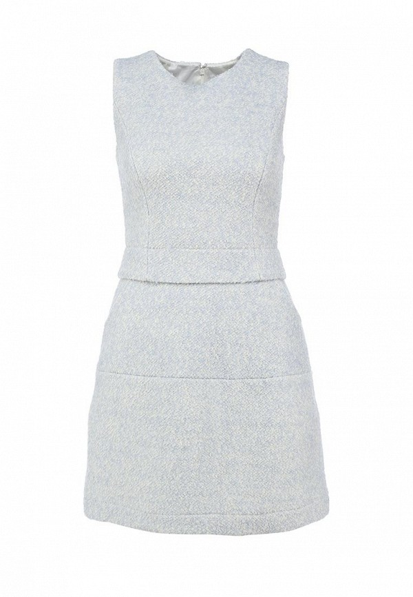 Платье-мини LOST INK. (ЛОСТ ИНК.) FW15LIW1502027301