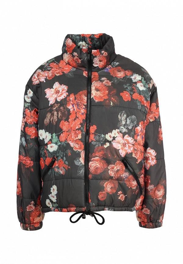 Куртка утепленная LOST INK
