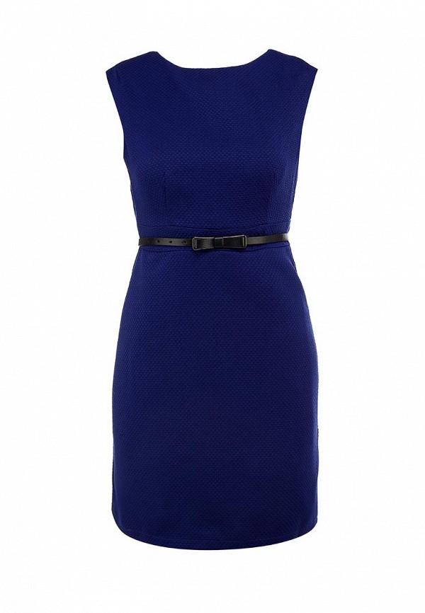 Платье-мини LOST INK. (ЛОСТ ИНК.) FW15LIW1502027904
