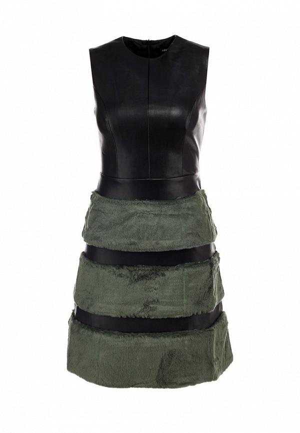 Платье-мини LOST INK. (ЛОСТ ИНК.) FW15LIW1502008601
