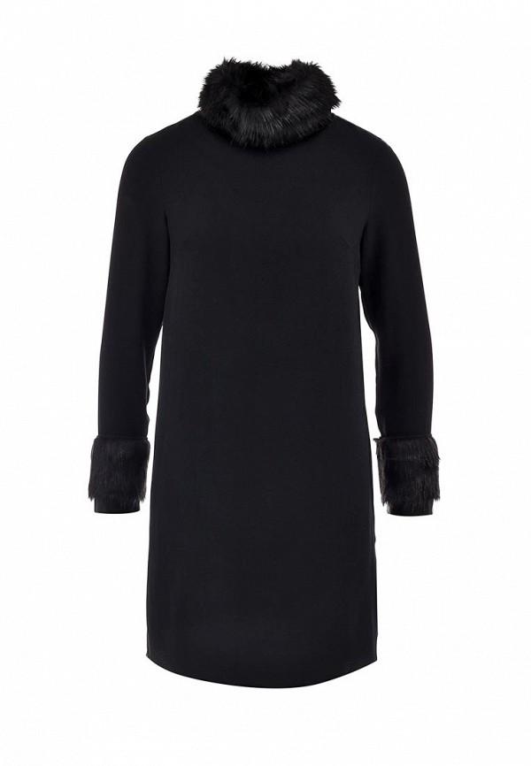 Платье-мини LOST INK. (ЛОСТ ИНК.) FW15LIW1502037701