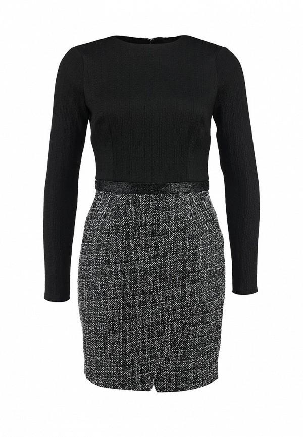 Платье-мини LOST INK. (ЛОСТ ИНК.) FW15LIW1502005601