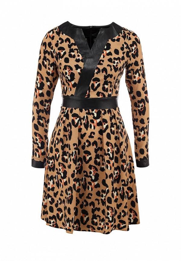 Платье LOST INK ASTRID DRESS