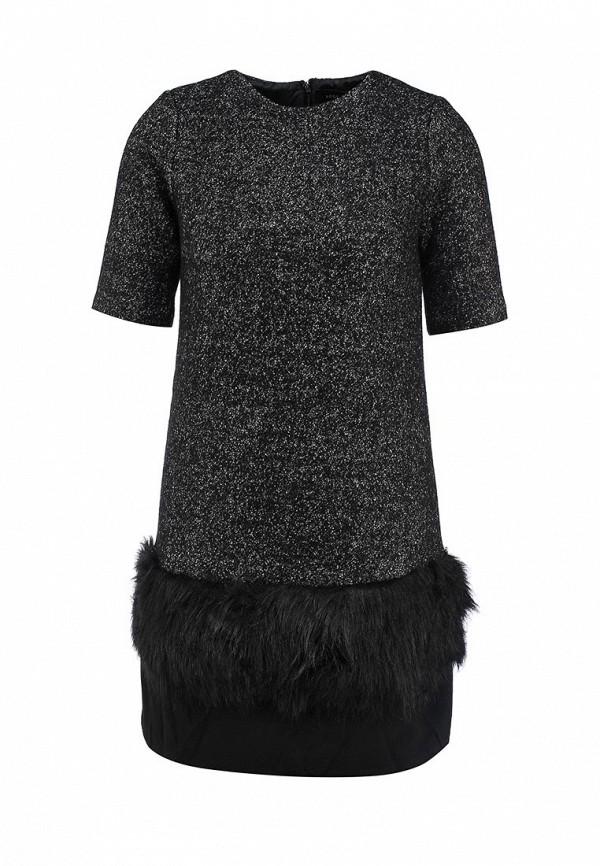 Платье-мини LOST INK. (ЛОСТ ИНК.) FW15LIW1502037801