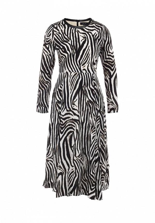 Платье LOST INK FELICITY PRINTED DRESS