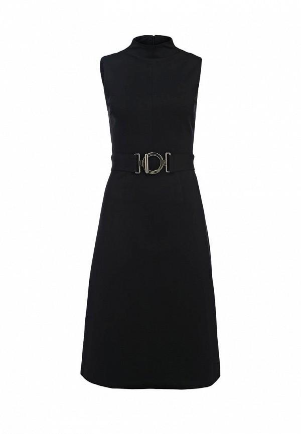 Платье-миди LOST INK. (ЛОСТ ИНК.) FW15LIW1502001702