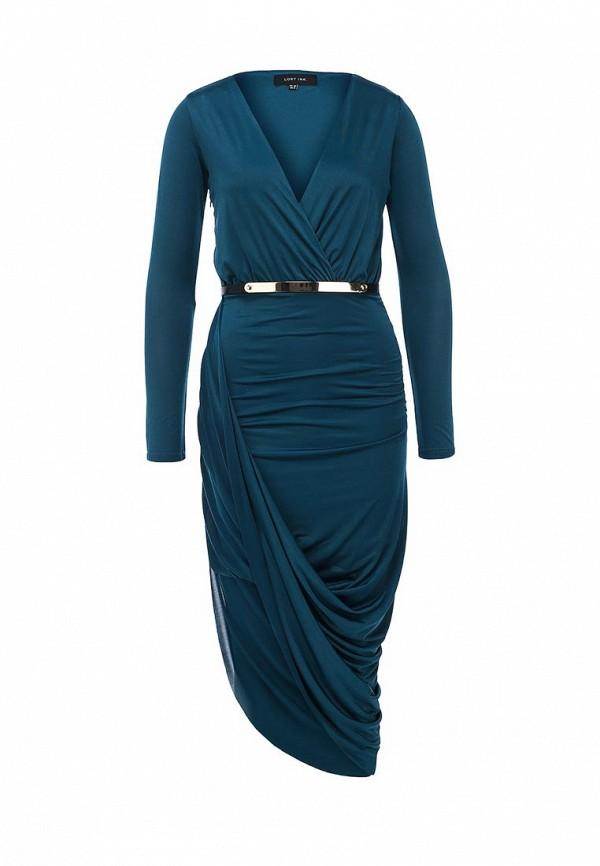 Платье LOST INK KENDRA DRESS