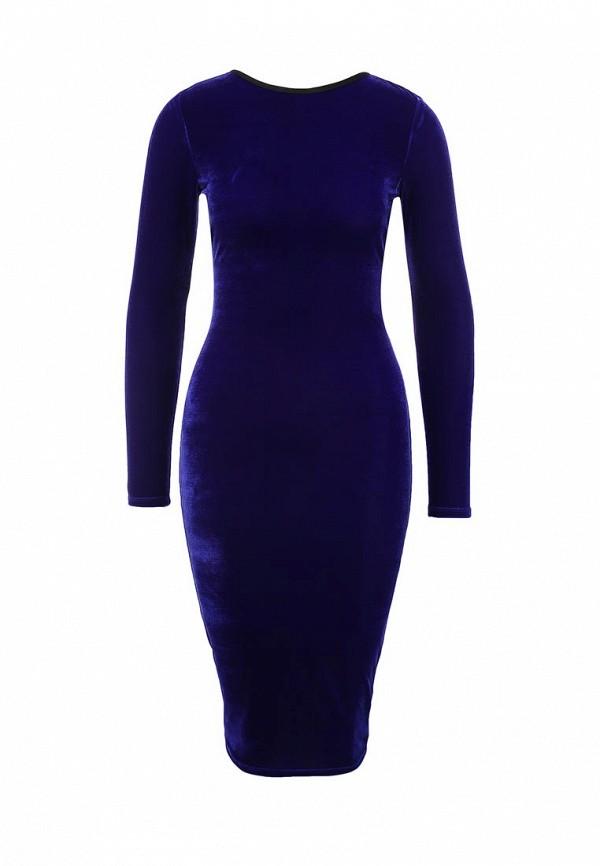 Платье LOST INK KIARA CAGED BODYCON