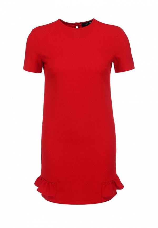 Платье-мини LOST INK. (ЛОСТ ИНК.) FW15LIW1502024901