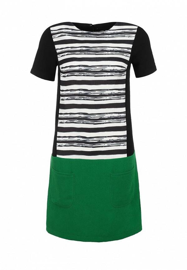 Платье LOST INK KAREN POCKET DRESS