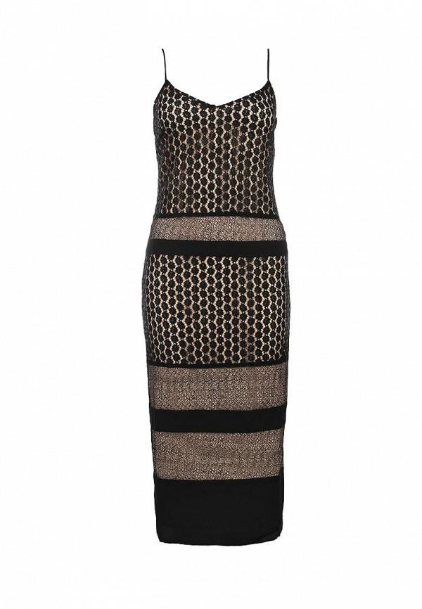 Платье LOST INK LYDIA CAMI DRESS