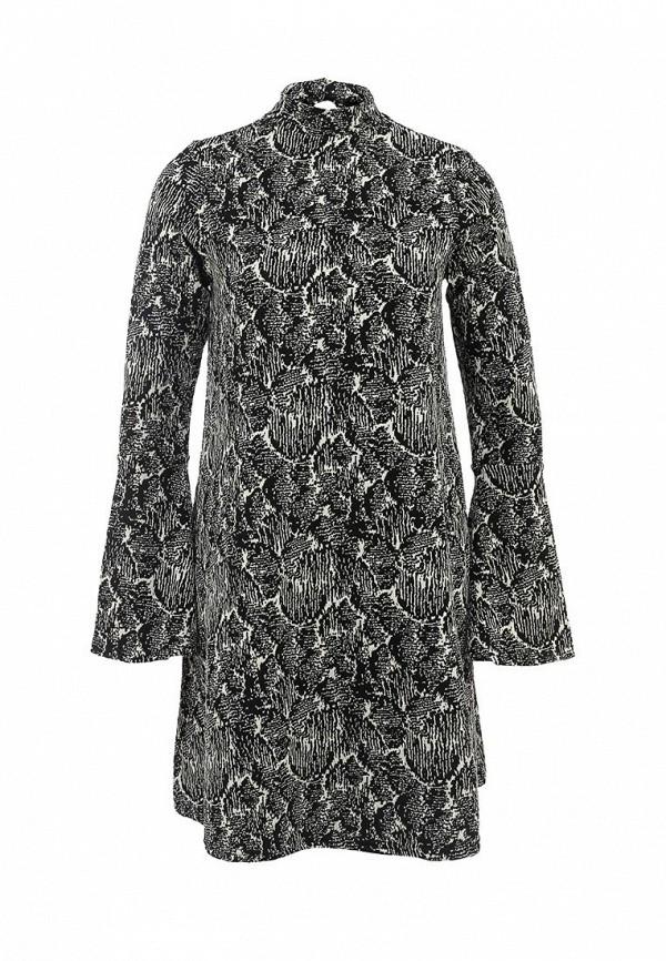 Повседневное платье LOST INK. (ЛОСТ ИНК.) FW15LIW1502036601