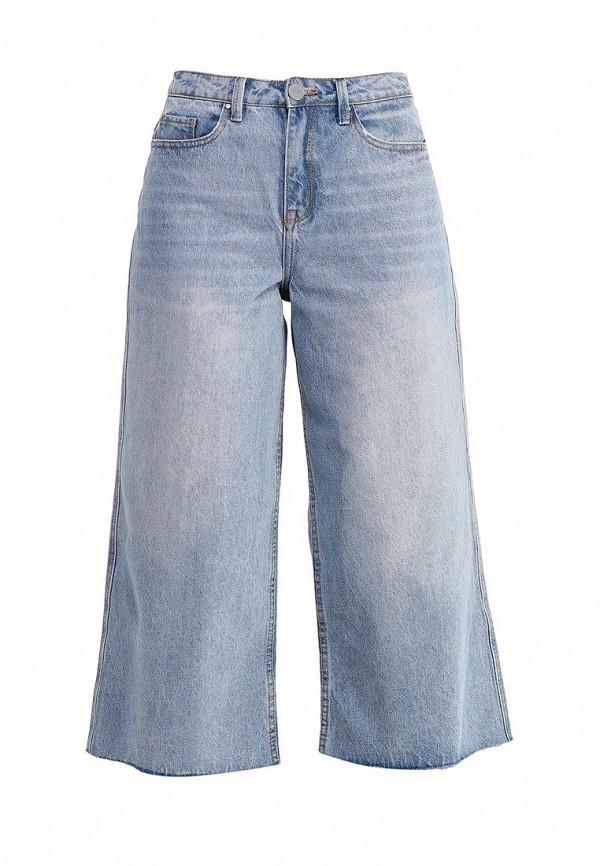 Широкие и расклешенные джинсы LOST INK. (ЛОСТ ИНК.) SS16LIW1404000701