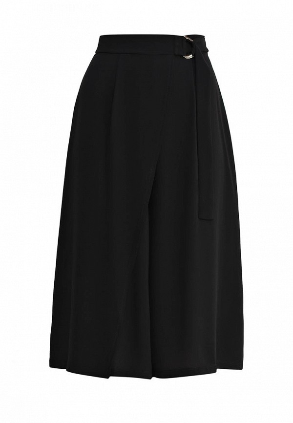 Брюки LOST INK TIE FRONT CULOTTE