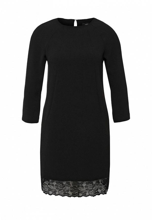 Платье-мини LOST INK. (ЛОСТ ИНК.) SS16LIW1502003401