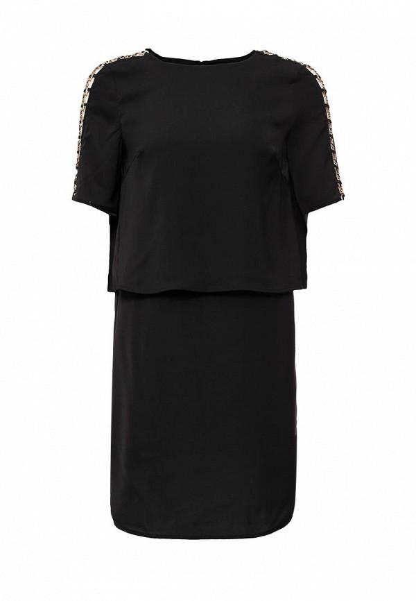 Платье-миди LOST INK. (ЛОСТ ИНК.) SS16LIW1502004301
