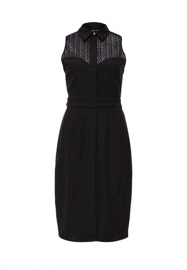 Платье-миди LOST INK. (ЛОСТ ИНК.) SS16LIW1502001501