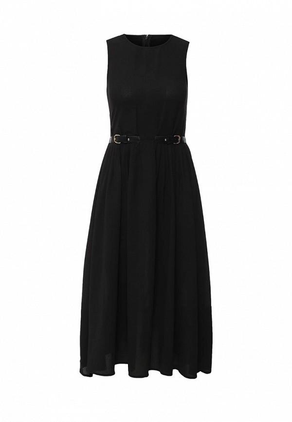 Платье-миди LOST INK. (ЛОСТ ИНК.) SS16LIW1502002301