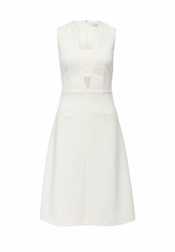 Платье-миди LOST INK. (ЛОСТ ИНК.) SS16LIW1502002501