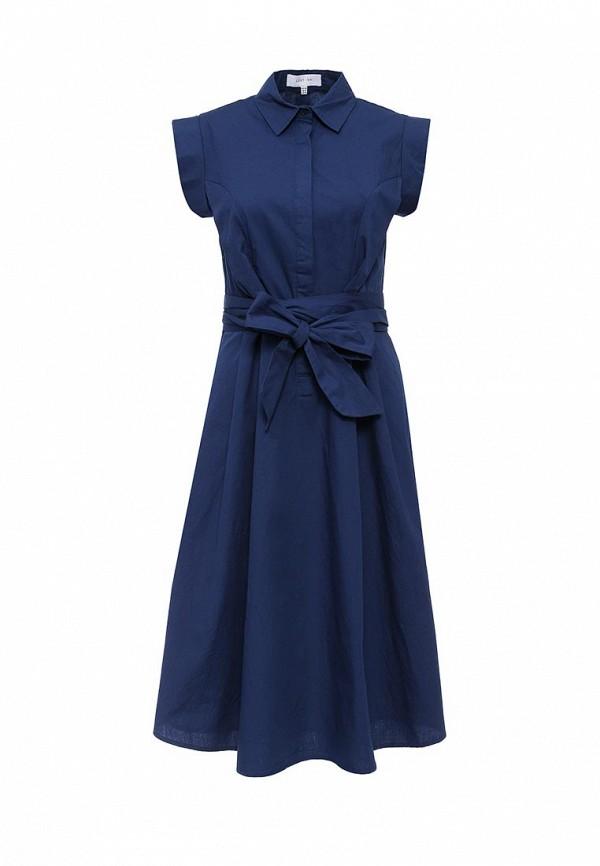 Платье-миди LOST INK. (ЛОСТ ИНК.) SS16LIW1502011701