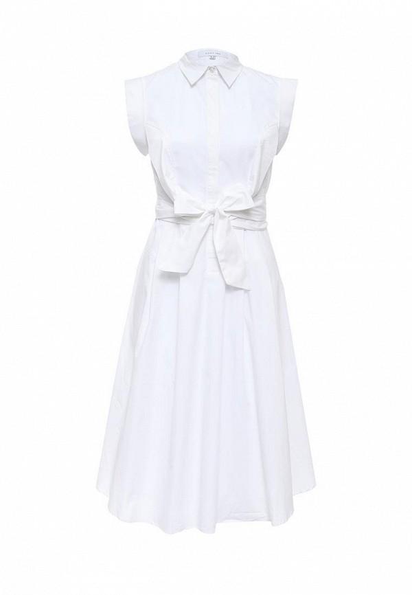 Платье-миди LOST INK. (ЛОСТ ИНК.) SS16LIW1502011702