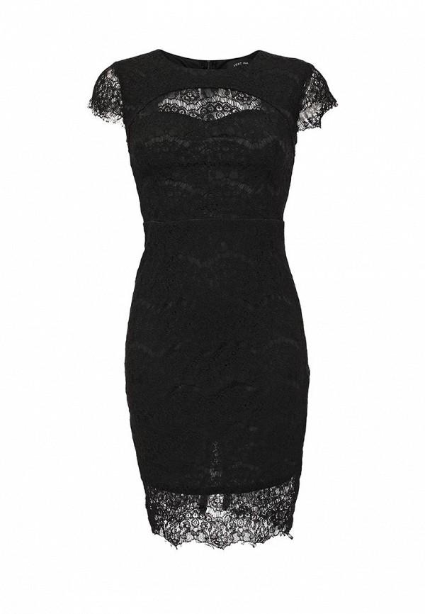 Платье-миди LOST INK. (ЛОСТ ИНК.) SS16LIW1502001101
