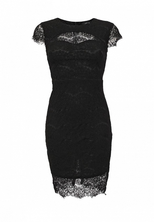 Платье LOST INK DORA LACE DETAIL DRESS