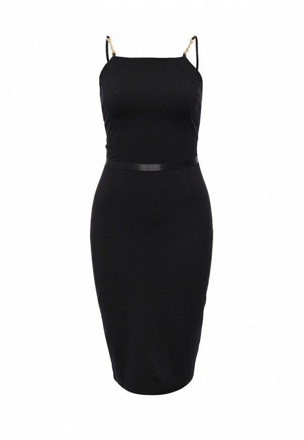 Платье-миди LOST INK. (ЛОСТ ИНК.) SS16LIW1502006501