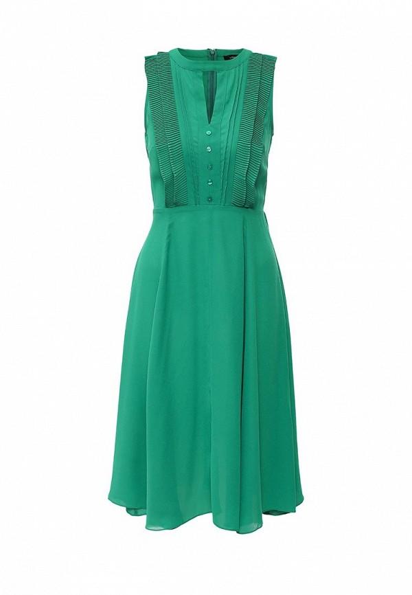 Платье-миди LOST INK. (ЛОСТ ИНК.) SS16LIW1502006001