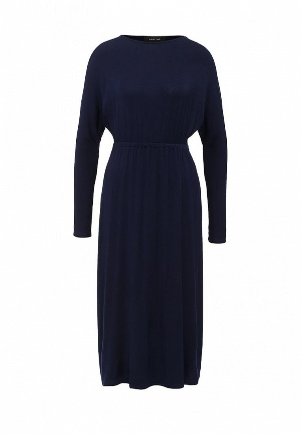 Платье LOST INK NITA DRESS