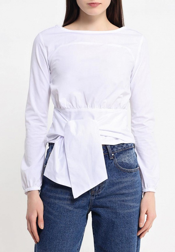 Блуза LOST INK. (ЛОСТ ИНК.) SS16LIW2117000801: изображение 3