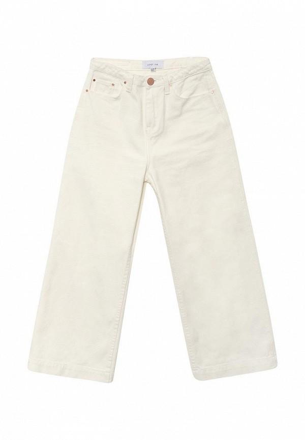 Широкие и расклешенные джинсы LOST INK. (ЛОСТ ИНК.) SS16LIW1404003801