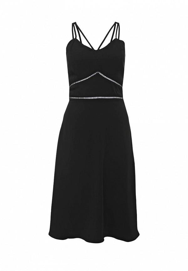 Платье-миди LOST INK. (ЛОСТ ИНК.) SS16LIW1502012302