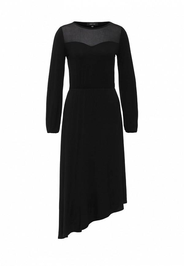 Платье-миди LOST INK. (ЛОСТ ИНК.) SS16LIW1502001901