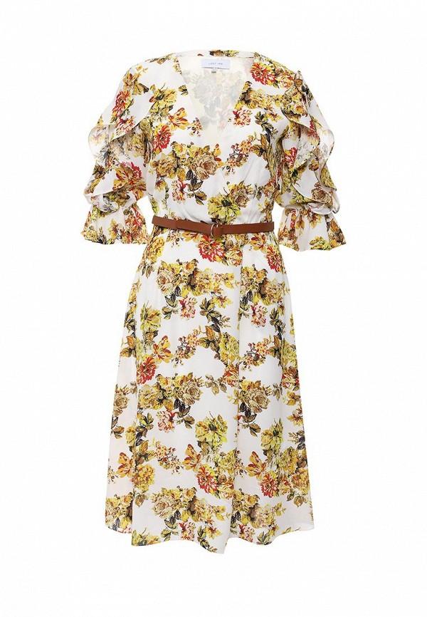 Летнее платье LOST INK (ЛОСТ ИНК) SS16LIW1502010101