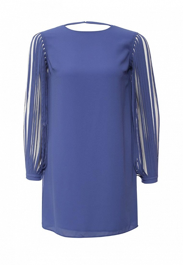 Платье-мини LOST INK. (ЛОСТ ИНК.) SS16LIW1502011301