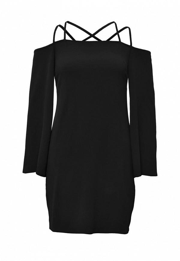 Платье-мини LOST INK. (ЛОСТ ИНК.) SS16LIW1502013501